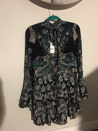 New Free People Tunic Vancouver, V6J