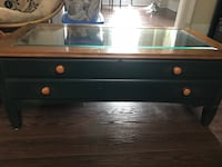 Shadow Box Coffee Table Brockville, K6V 5B5