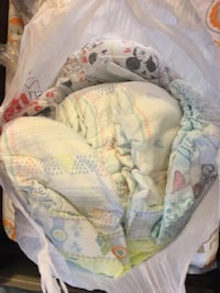 Diapers size 6 $15 Hagerstown, 21740