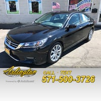 2014 Honda Accord Sport Woodbridge, 22191