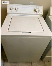 Washer dryer combo Gilbert, 85296