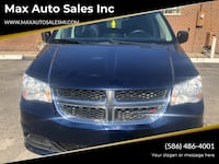 Dodge-Grand Caravan-2013 Warren