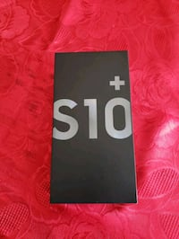 Galaxy S10 plus 128gb  Toronto, M9M 2N7
