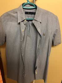 Polo Ralph Lauren Men's Shirt Medium Toronto, M1W 3G1