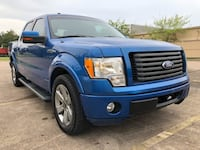 2010 Ford F-150 FX2 SuperCrew 145-in Houston