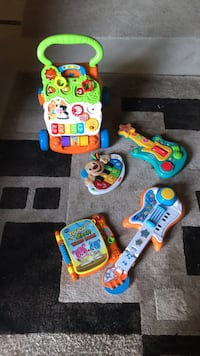 Baby Toys Kitchener, N2H 0G4