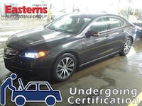 2015 Acura TLX Technology Sterling, 20166