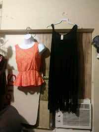 women's assorted clothes Commerce, 90040