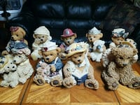 Young Collection Teddy Bears  Melbourne, N0L 1T0