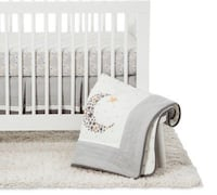 Baby crib bedding  Vaughan, L4L 9M6