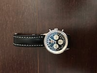 Authentic Breitling Navitimer