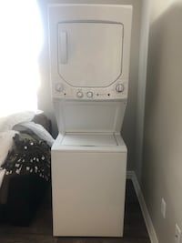GE Stackable Washer and Dryer Dallas, 75243