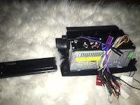 Car radio  Brampton, L6S 3M2
