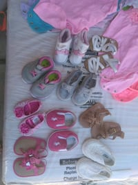 toddler's assorted shoes Phoenix, 85008