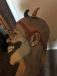 Twisty from AHS mask Ooltewah, 37363