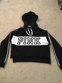 VS pink crop top size small Frederick