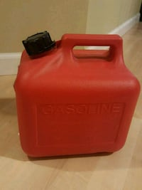 2 gallon emergency gas container West New York, 07093