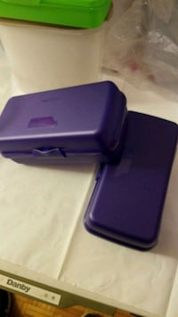 NEW LUNCH TUPPERWARE Laval, H7W 4T7
