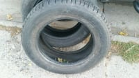 black auto tire with tire Idaho Falls, 83401