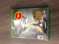 BNIB Dragon Age Inquisition BNIB Surrey, V3T 5K1