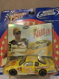 Dale Earnhardt Jr Mt. Juliet, 37122