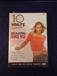 Exercise DVD Lowell