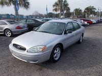 Ford Taurus 2006 West Columbia