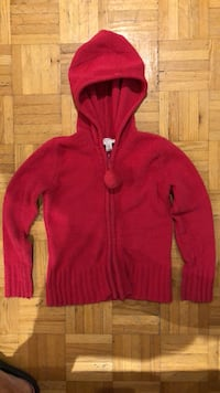 Pink jacket (size 5/6) Laval, H7P 3B6