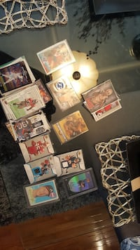 Random card lot Port Colborne, L3K 5X1