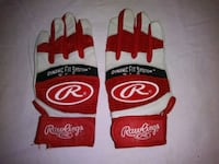 New Adult Small Rawlings Dynamic Fit Gloves Las Vegas, 89102