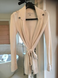 Calvin Klein Cardigan Sweater Size XS Mississauga, L4Z 4A1