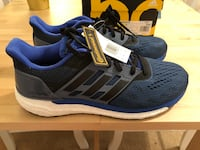 Adidas SUPERNOVA BOOST running shoe! Brand new with tags and box. Size 11.5 Boynton Beach, 33426