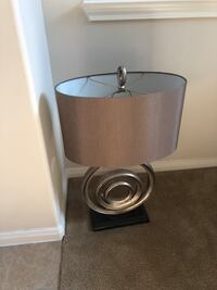 $40 for both lamps Katy, 77449