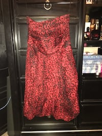 Zara dress size medium  Calgary, T2A 7R1