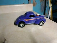 Ford coupe die cast car Minersville, 17954