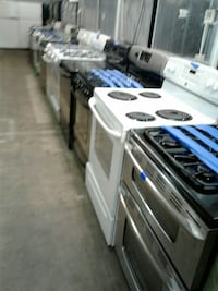 gas or electric stove excellent condition very cle Baltimore, 21223