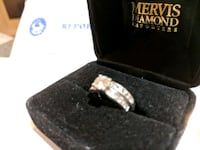Wedding band & Engagement ring Alexandria, 22312