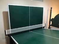 Kettler Full Size Ping Pong Table Herndon, 20171