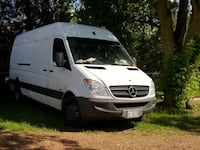 Mercedes - Sprinter - 2011 Mississauga