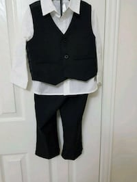 3 pieces party suit Brampton, L6P