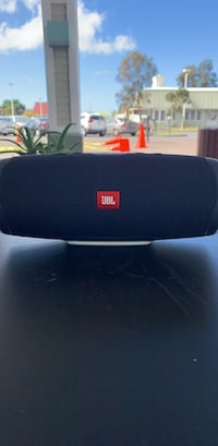 Bluetooth Speaker With Charge Port 4740 mi