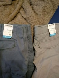 Never worn shorts Palmetto, 34221