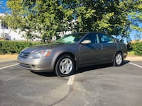 Nissan - Altima - 2003 Broadlands, 20148
