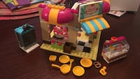 Lego friends bakery Calgary, T2K