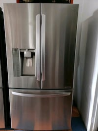 LG COUNTER DEPTH FRENCH DOOR REFRIGERATOR  Yorba Linda, 92886