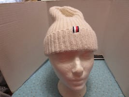 Tommy Hilfiger Designer Fashion Winter Toque Beanie Hat - One Size Fits All