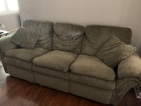 Reclining couch Franklin, 37067