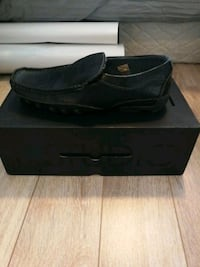 New Price!! Men Moccasin **Black** size 10 Laval, H7N 3V2