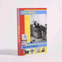 272 Pages by Hans-Peter Feldmann