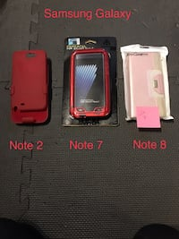 Samsung Galaxy Note cases